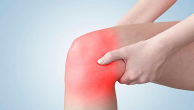 Treatment of Knee Pain