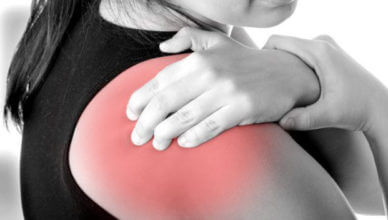 treatment for frozen shoulder